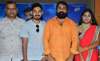 'Indavi' Audio Launch