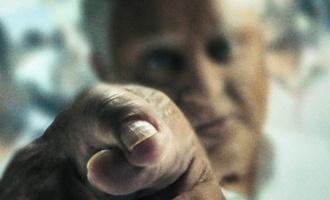 'ఇండియన్ 2' ఫస్ట్ లుక్ విడుదల