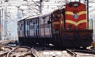 We have not cancelled all regular trains till September 30: Railways