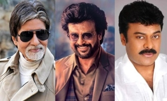 Short film starring Chiru, Big B, Rajinikanth & others goes viral!