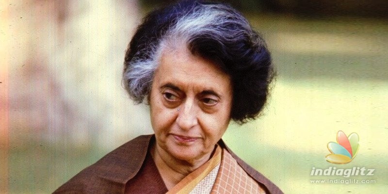 Indira Gandhi used to meet Underworld don: Shiv Sena MP