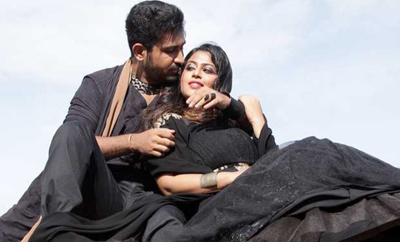 'Indrasena' has got highest gross: Makers
