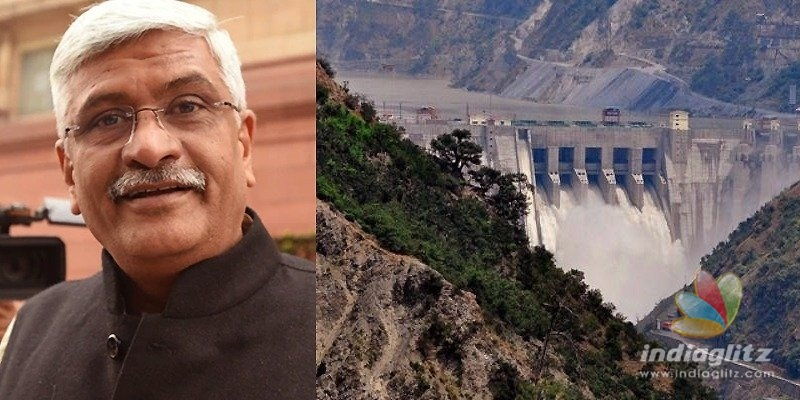 Indian govt to punish Pakistan by diverting Indus water