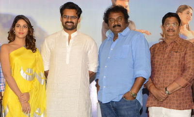 'Intelligent' Press meet