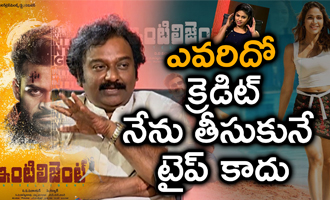 V V Vinayak about Sai Dharam Tej 'Intelligent' (Interview)