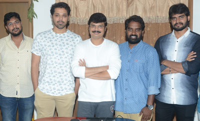 'Inthalo Ennenni Vinthalo' Teaser Launch
