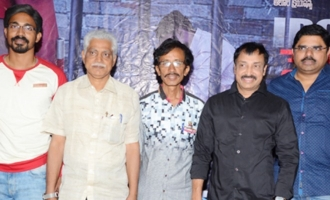 'IPC Section Bharya Bandhu' Press Meet