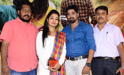 'Ippatlo Ramudila Seethala Evaruntarandi Babu' Press Meet