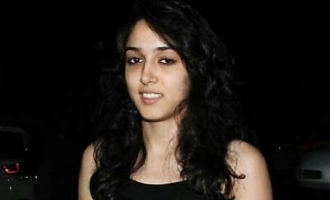 Yes, I am dating that musician: Aamir Khan's daughter Ira