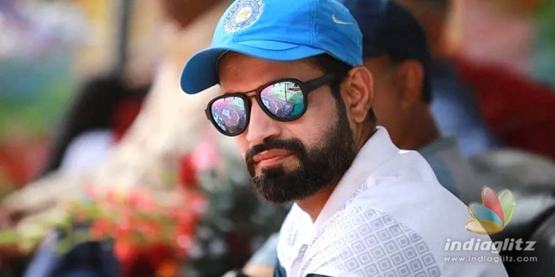Irfan Pathan responds to controversy over wifes pic
