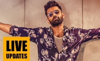 iSmart Shankar Review Live Updates