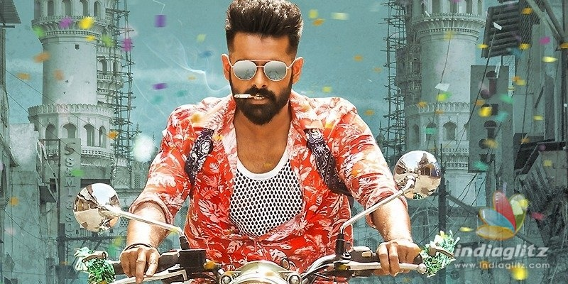 'iSmart Shankar' makers bring out 'iSPECIAL' clothing line