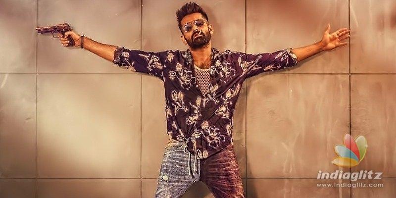 'iSmart Shankar' wraps up talkie part, locks Teaser date