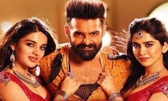 'iSmart Shankar' grosses Rs 25 Cr in two days: Makers
