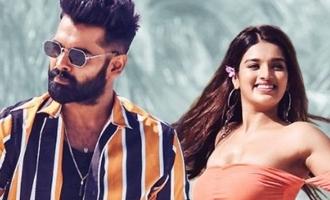 'iSmart Shankar': Rs 36 Cr in just 3 days