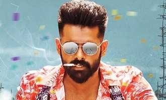 Plot of 'iSmart Shankar' copied, says actor in a shocking statement