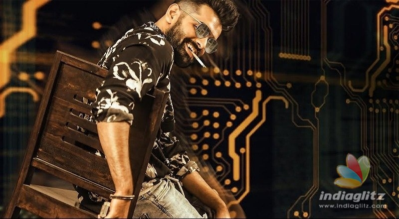 iSmart Shankar done with Hyd schedule, to go to Goa