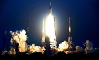 ISRO makes India proud with GSAT29 'Baahubali'