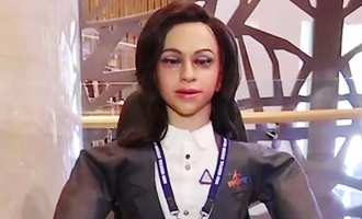 Meet this humanoid of ISRO's Gaganyaan Mission