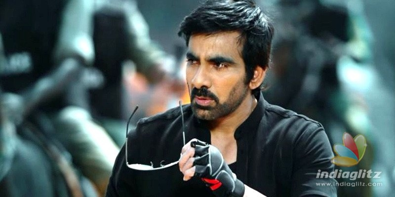 Issues between Ravi Teja and his director halt their next film!