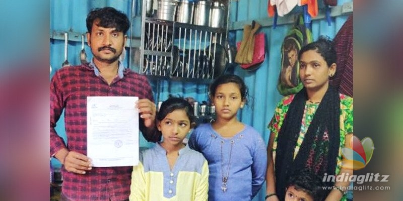 Shocking! Labourer receives IT notice to pay Rs 1.50 Cr