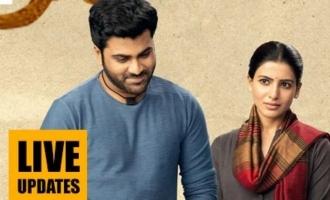 'Jaanu' Review Live Updates