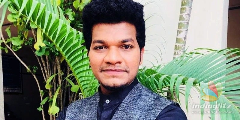 Buzz: Jabardasth Avinash coughed up Rs 10 lakh to be on Bigg Boss-4