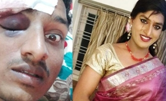 'Jabardasth' Vinodini severely injured in attack