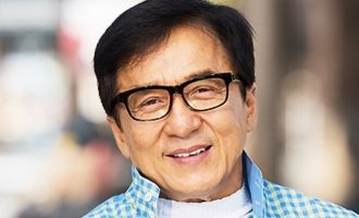 I visited prostitutes, was a total jerk: Jackie Chan