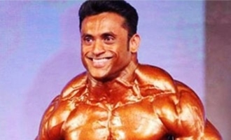 Famous bodybuilder Jagadish Lad dies from Covid-19