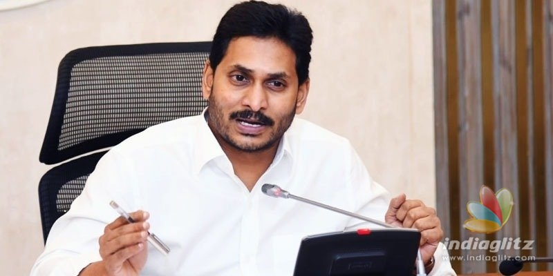 90 lakh people above 50 years of age will get vaccine in first phase: Jagan