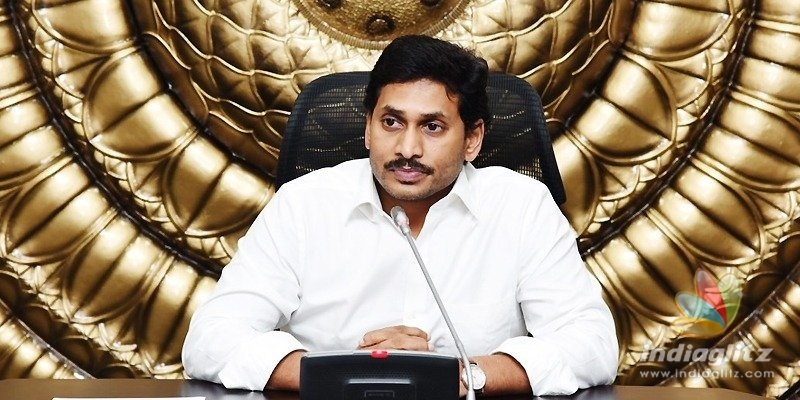 Dont make provocative comments on Ayodhya Case: Jagan