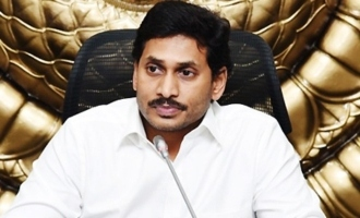 Don't make provocative comments on Ayodhya Case: Jagan