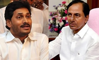 Will KCR agree to YS Jagan request