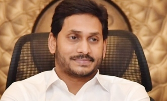 AP CM Jagan caught napping in Assembly