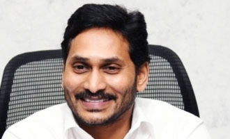 Jagan was India's No. 2 in social media trends in Aug-Oct period: Report