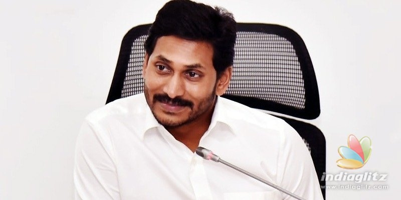 Editors Guild condemns Jagan for ban on TV channels