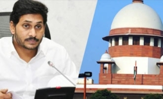 Setback to Jagan as Supreme Court doesn't order stay over three capitals