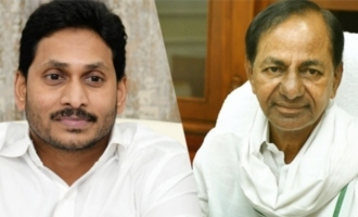Jagan defeats KCR in 'Best CMs' poll by a huge margin