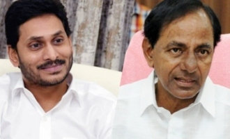 YS Jagan as third best cm in the country