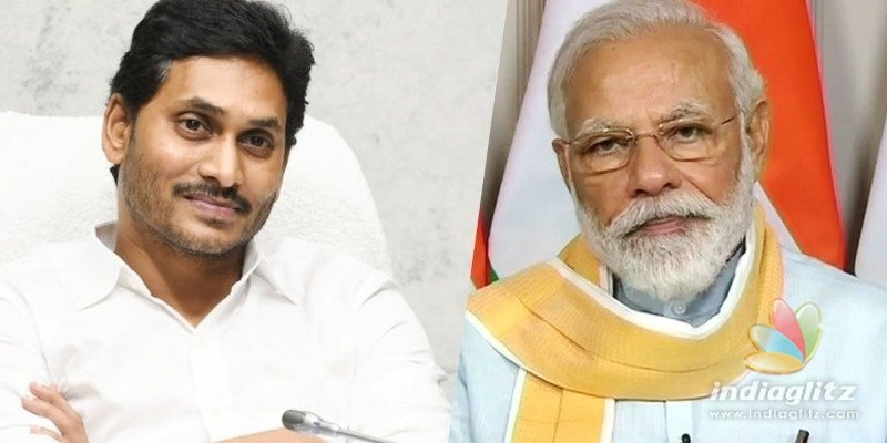 After Jagan writes to Modi, AP gets 5 lakh vaccine doses