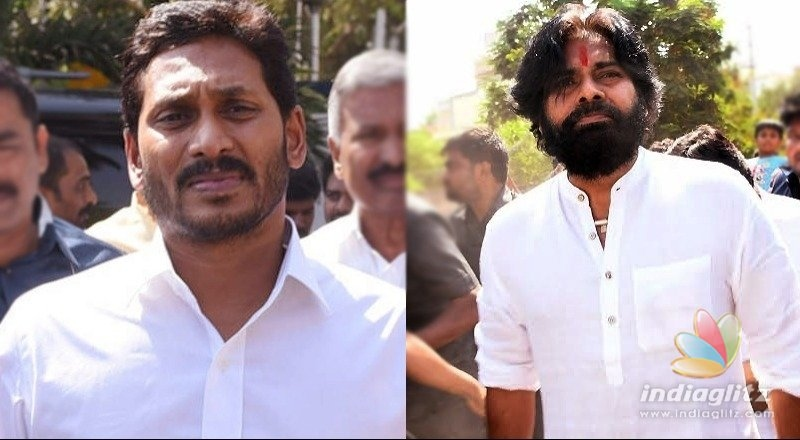 High voter turnout, youths in AP bode well for Jagan, Pawan