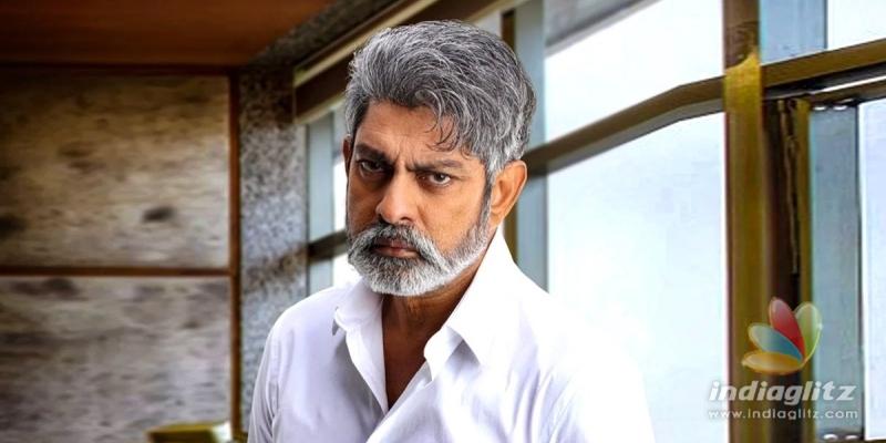 Will better the Aravindha Sametha look for Rajinikanths film: Jagapathi Babu