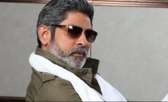 Jagapathi vomited blood for perfection
