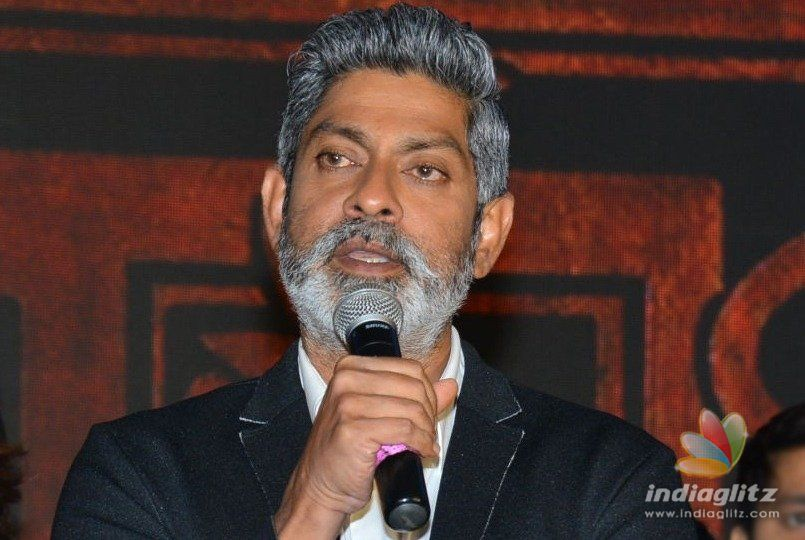 Emotional Jagapathi Babu happy about 30 years of career