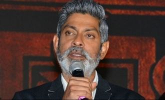 Emotional Jagapathi Babu happy about 30 years of career