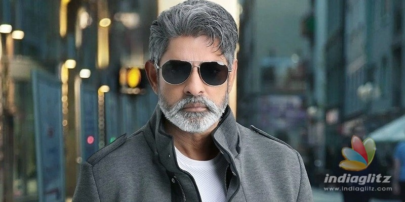 Jagapathi joins movie of Mahesh Babus nephew