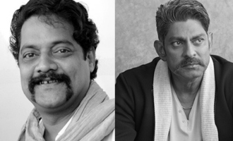 Jagapathi Babu, Ravi Shankar dub for 'The Lion King'