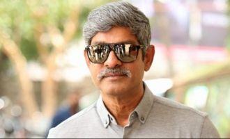 Jagapathi Babu supports TDP MLA candidate