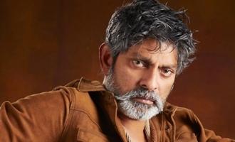 Jagapathi Babu replaced in Mahesh Babu's movie